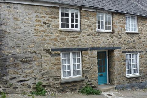 2 bedroom cottage to rent - St Gluvias Street, Penryn, TR10