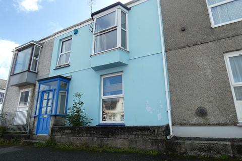 5 bedroom terraced house to rent - Wellington Terrace, Falmouth, TR11