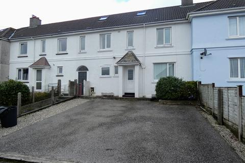 4 bedroom terraced house to rent - Trevithick Road, Falmouth, TR11