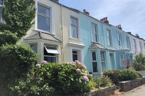4 bedroom terraced house to rent - Budock Terrace, Falmouth, TR11