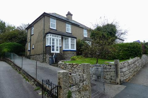 4 bedroom semi-detached house to rent - Penrose Road, Falmouth, TR11