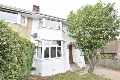 3 bedroom semi-detached house for sale - Collinwood Road, Headington, OXFORD, OX3 8HL
