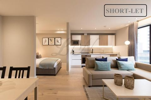 Studio to rent - Hampton Street, Elephant & Castle, SE1
