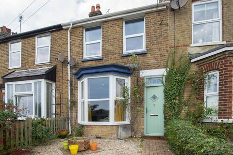 3 bedroom terraced house for sale - Reach Road, St.Margarets-At-Cliffe, CT15