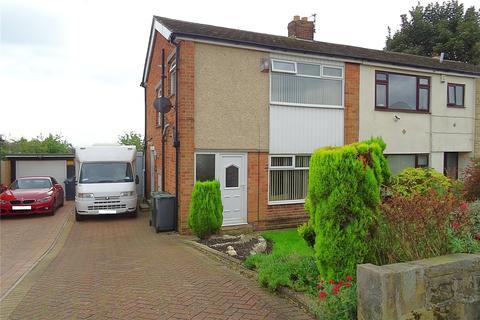 3 bedroom semi-detached house for sale - Park House Walk, Low Moor, Bradford, West Yorkshire, BD12