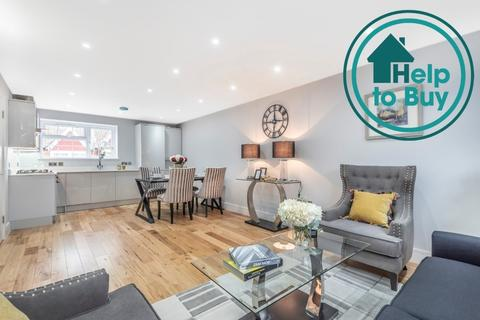 1 bedroom flat for sale - Shelley Road, Hove, East Sussex, BN3