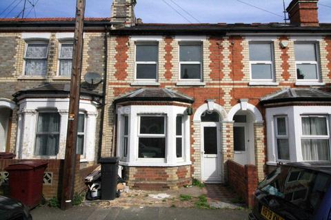 3 bedroom terraced house to rent - Grange Avenue