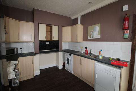 4 bedroom semi-detached house to rent - Leake Street, Derby DE1