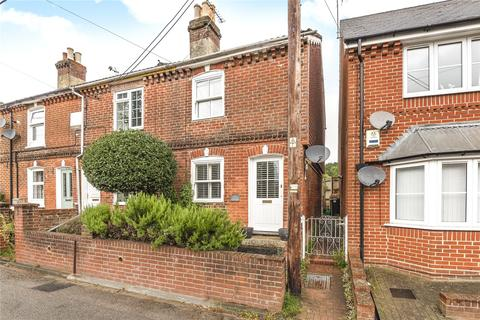 2 bedroom terraced house for sale - Allbrook Hill, Allbrook, Eastleigh, Hampshire, SO50