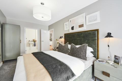 Fairview New Homes - Maritime - 62-64 Wandsworth Road, Lambeth, LONDON