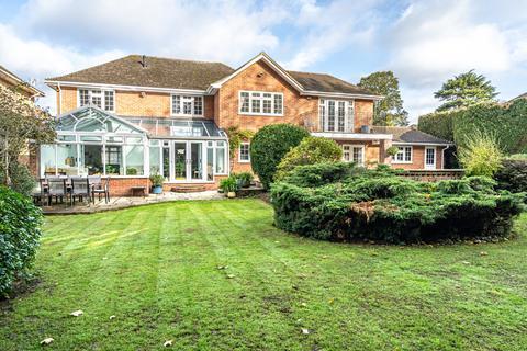 5 bedroom detached house for sale - Juniper Drive, Maidenhead