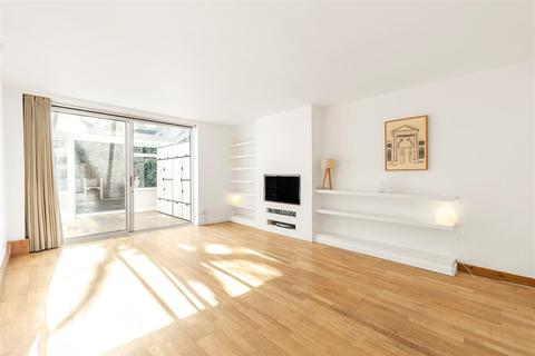 2 bedroom terraced house for sale - Thurleigh Road, SW12