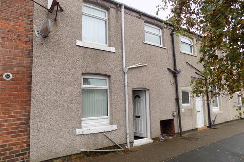 2 bedroom terraced house to rent - Laburnum Tce, Ashington NE63