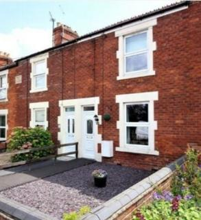 3 bedroom terraced house to rent - Eden Vale Road