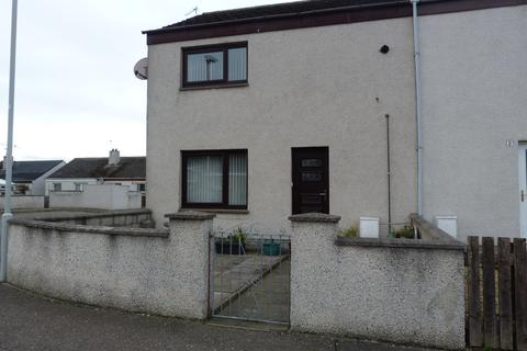 2 bedroom semi-detached house for sale - Manbeen Place, Elgin