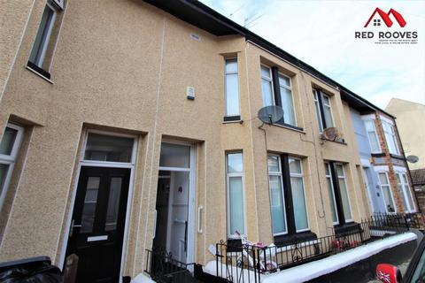 3 bedroom terraced house for sale - Cowper Street, Bootle, L20