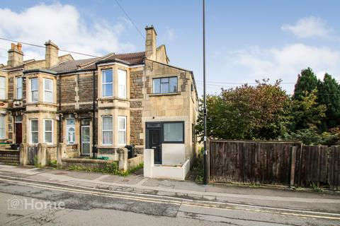 2 bedroom end of terrace house for sale - Cynthia Road, Bath BA2