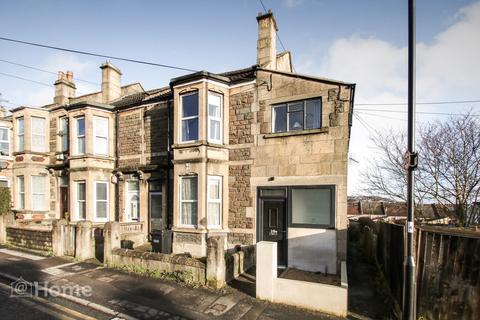 2 bedroom end of terrace house for sale - Cynthia Road, Bath BA2