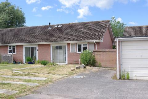 1 bedroom bungalow for sale - 12 Folly Mill Gardens, Bridport, Dorset, DT6