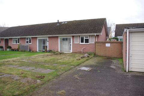 1 bedroom bungalow - 12 Folly Mill Gardens, Bridport, Dorset, DT6
