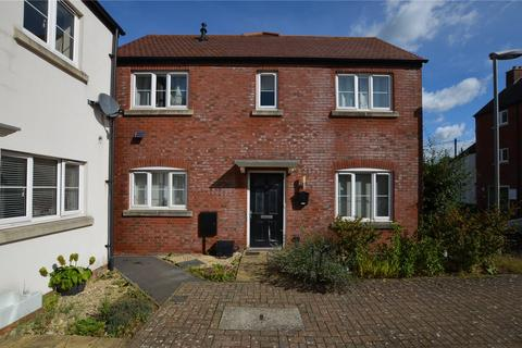 3 bedroom end of terrace house to rent - Orchard Road, Marlborough, Wiltshire, SN8
