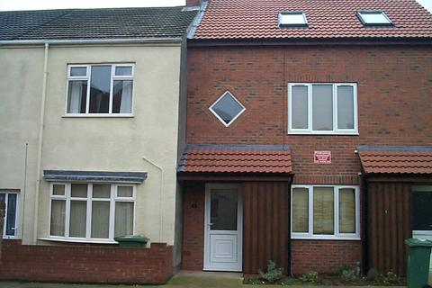 2 bedroom apartment to rent - Oyster Court, Cleethorpes, North East Lincolnshire, DN35