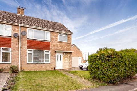 3 bedroom semi-detached house for sale - Rowles Close, Kennington, Oxford, Oxfordshire