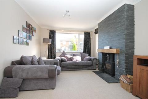3 bedroom semi-detached bungalow for sale - Rudbeck Drive, Harrogate, HG2 7AF