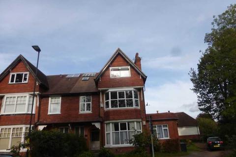 2 bedroom flat to rent - OXFORD ROAD, MOSELEY, BIRMINGHAM. B13 9ES