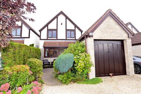 4 bedroom detached house for sale - Bodey Close, Bristol, BS30 8BG
