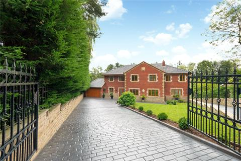 4 bedroom detached house for sale - Ravenhurst Drive, Bolton, BL1