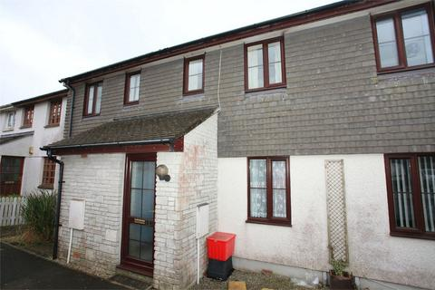 2 bedroom terraced house to rent - Barton Road, Central Treviscoe, ST AUSTELL, Cornwall