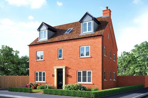 5 bedroom detached house for sale - Crown Place, High Street, Fenstanton, Huntingdon, PE28