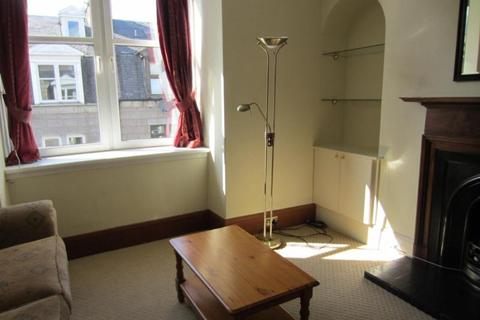 1 bedroom flat to rent - Wallfield Crescent, Aberdeen, AB25