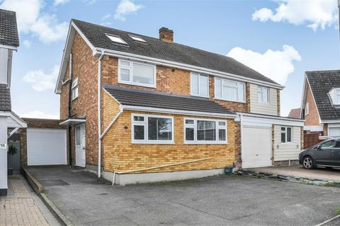 4 bedroom semi-detached house for sale - Hollywood Close, Great Baddow, Chelmsford, Essex