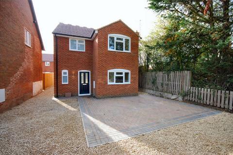 3 bedroom detached house for sale - Wendover Road, Aylesbury, Buckinghamshire