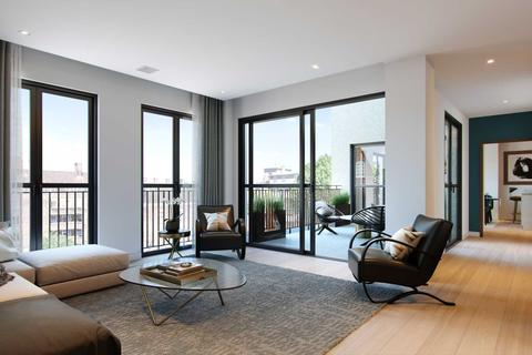 3 bedroom penthouse for sale - Lyons Place, Maida Vale NW8