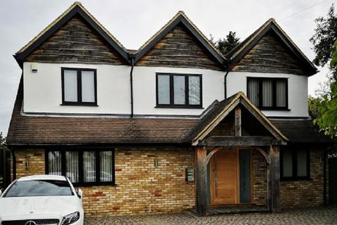 4 bedroom detached house for sale - The Weind, Theydon Bois, Epping, Essex. CM16