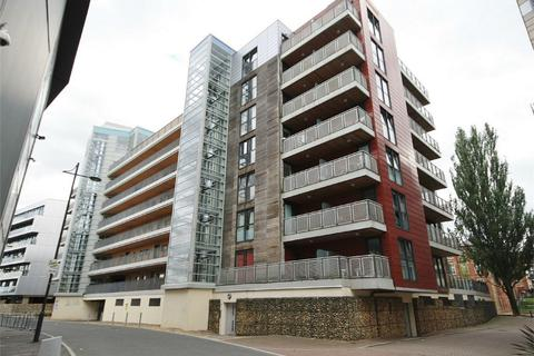 1 bedroom flat for sale - Allison Bank, Geoffrey Watling Way, Norwich, Norfolk
