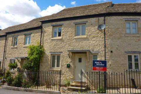 3 bedroom cottage to rent - Harvey's Corner, Chadlington