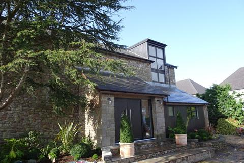 3 bedroom character property for sale - THE BARN, MAUDLAM, CF33 4PH
