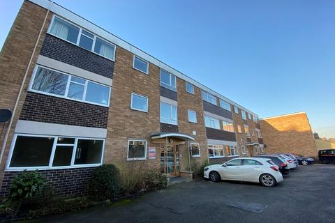2 bedroom apartment to rent - Flat 17 Brincliffe Court, Nether Edge Road. S7 1RX