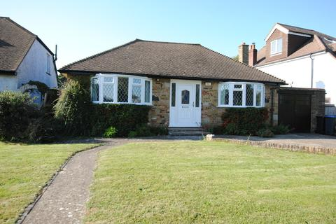 2 bedroom detached bungalow for sale - Canons Hill, Old Coulsdon