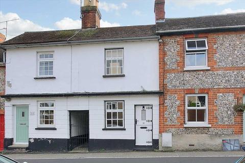 2 bedroom terraced house for sale - Red Lion Lane, Overton