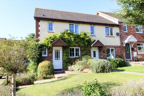 3 bedroom end of terrace house to rent - Cormorant Close, The Willows, Torquay