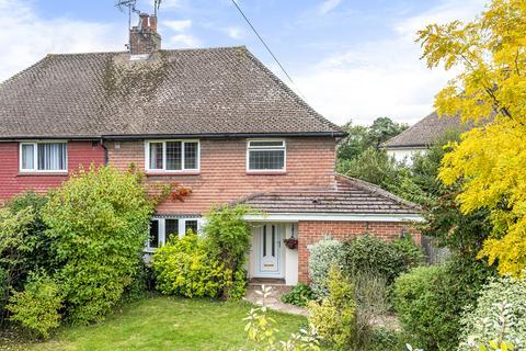 3 bedroom semi-detached house for sale - Bensted Close, Hunton