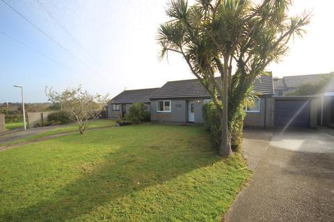 3 bedroom detached bungalow to rent - Huntersfield - Tehidy