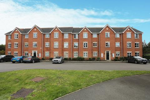 2 bedroom apartment for sale - Goldby Drive, Wednesbury