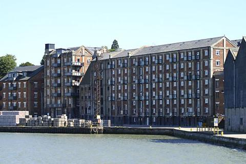 1 bedroom apartment to rent - The Quayside Maltings, Mistley, CO11