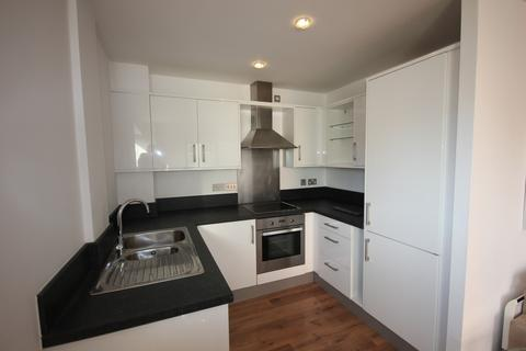 2 bedroom apartment to rent - Wards Brewery, Napier Street